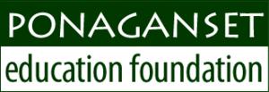 Ponaganset Education Foundation