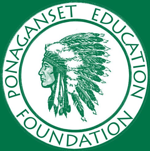 Ponaganset Education Foundation Logo