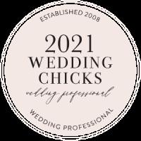 Wedding Chicks 2021